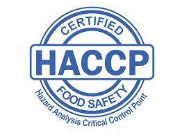 HACCP Moretta