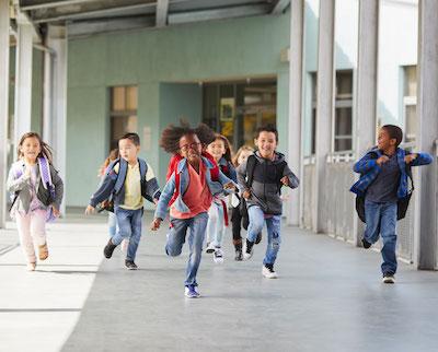 Trattamento aria scuole