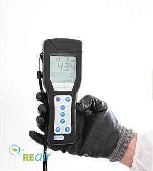 REair misurazione