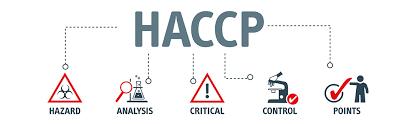 La normativa HACCP